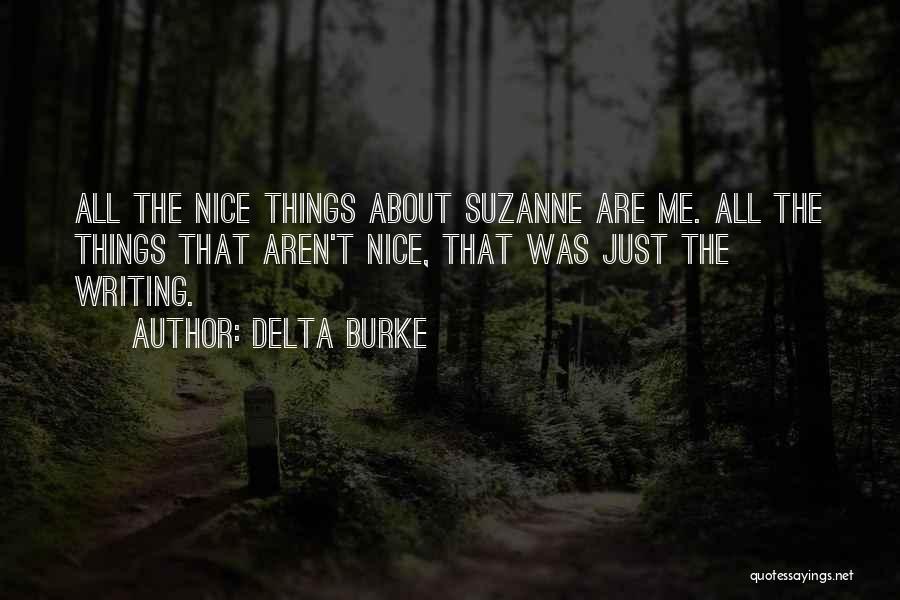 Delta Burke Quotes 1083336