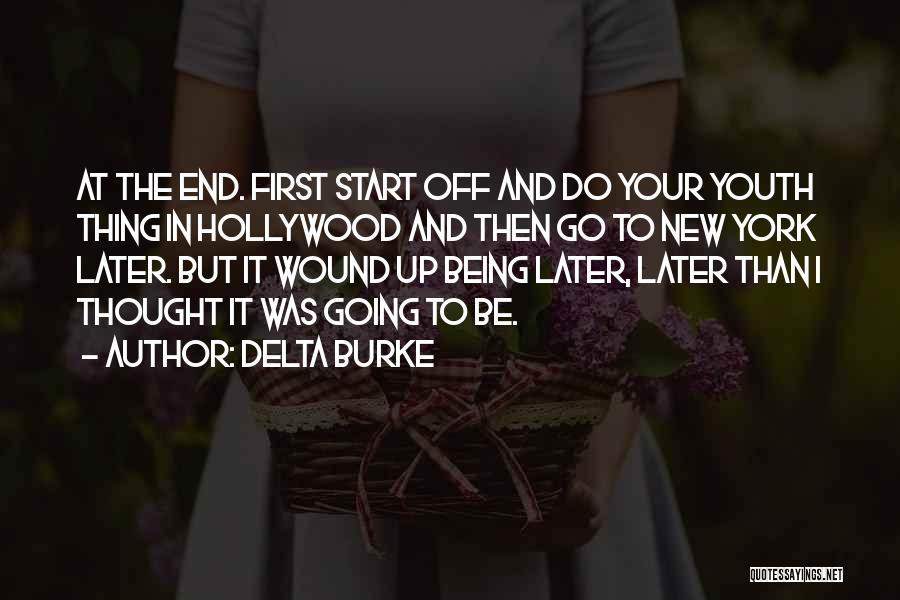 Delta Burke Quotes 1119504