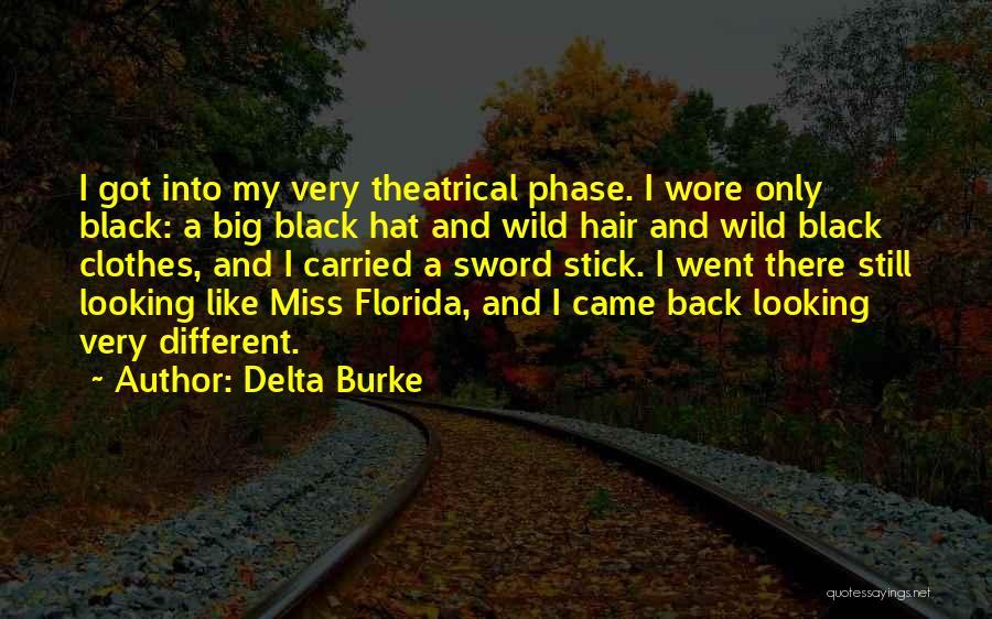 Delta Burke Quotes 1442365