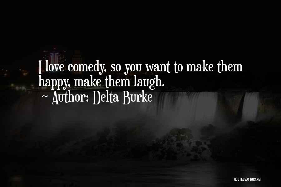 Delta Burke Quotes 1581860