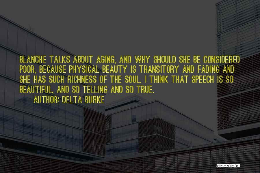 Delta Burke Quotes 1691283