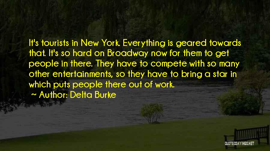 Delta Burke Quotes 1734961