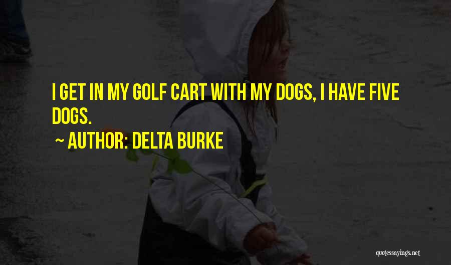 Delta Burke Quotes 1859985