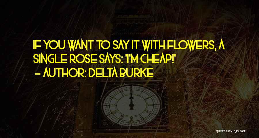 Delta Burke Quotes 1968521