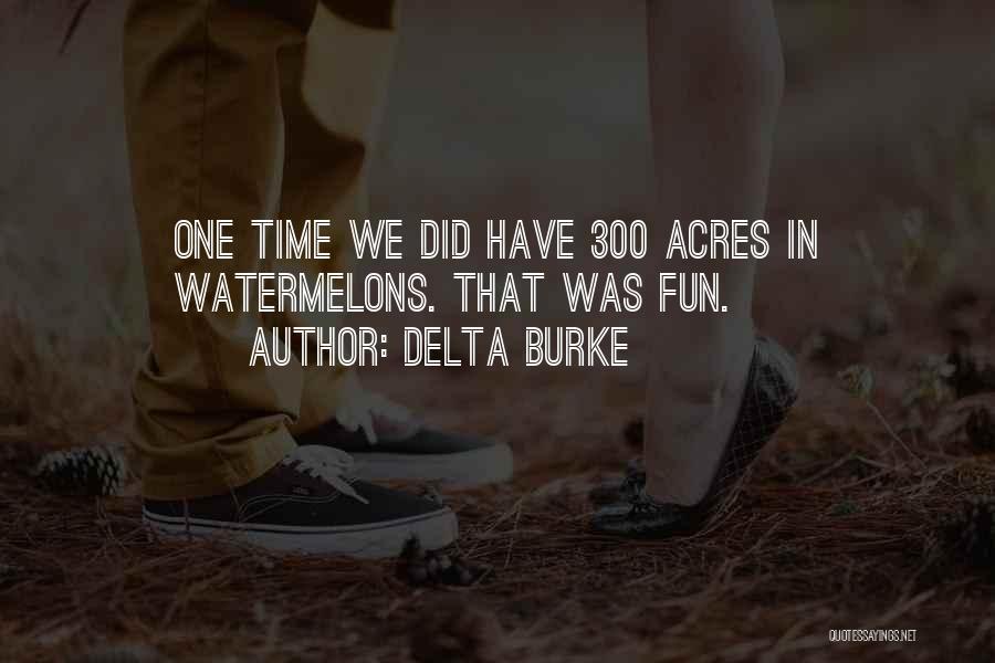 Delta Burke Quotes 1977892