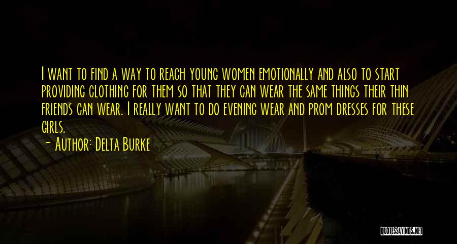 Delta Burke Quotes 2192937