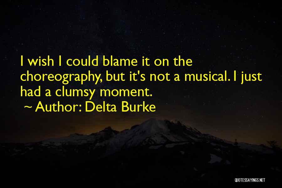 Delta Burke Quotes 2203385