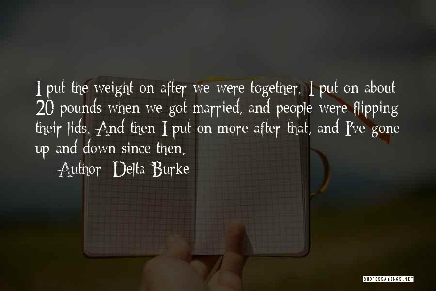 Delta Burke Quotes 2231124