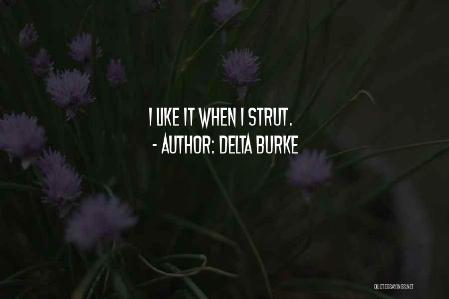 Delta Burke Quotes 281672
