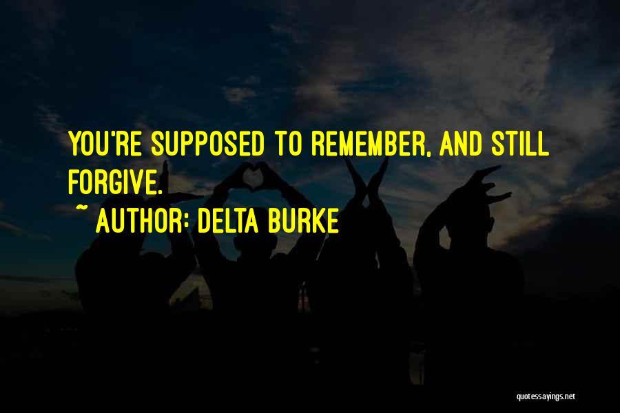 Delta Burke Quotes 612817