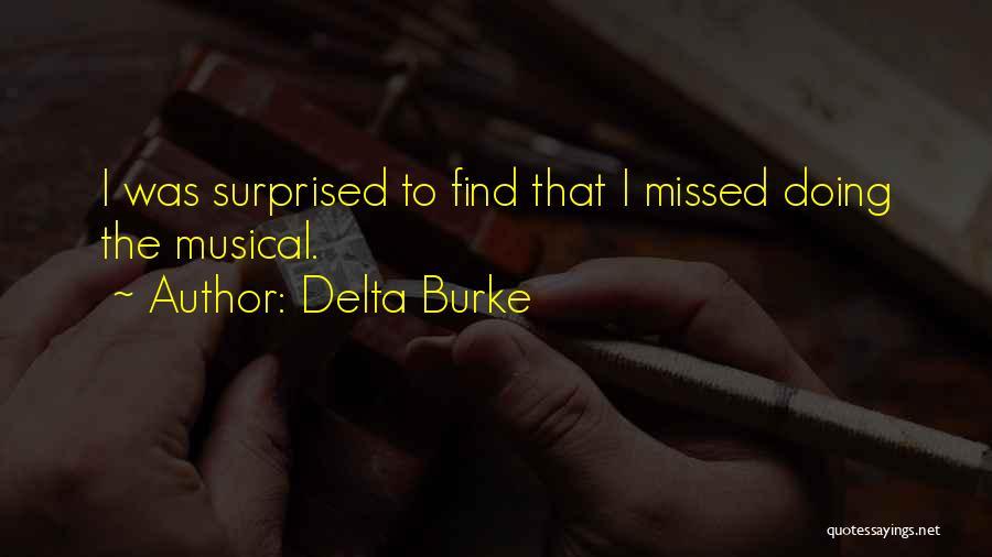 Delta Burke Quotes 885951
