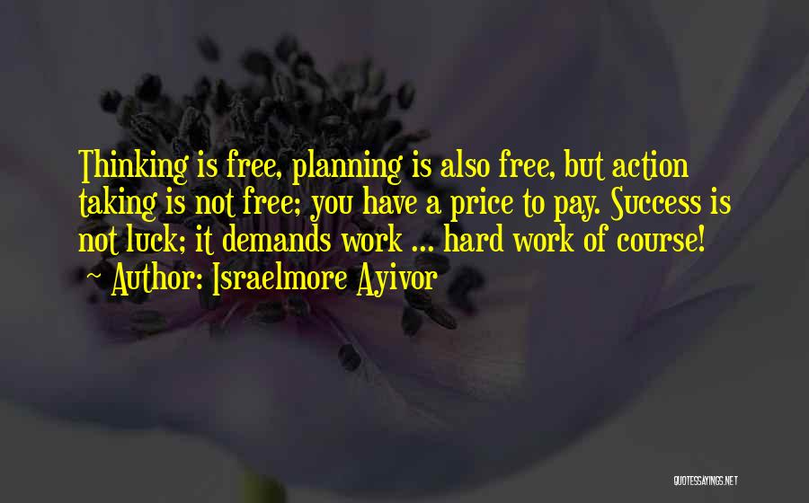 Top 8 Quotes & Sayings About Demand Planning