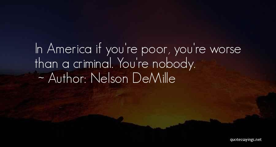 Demille Quotes By Nelson DeMille