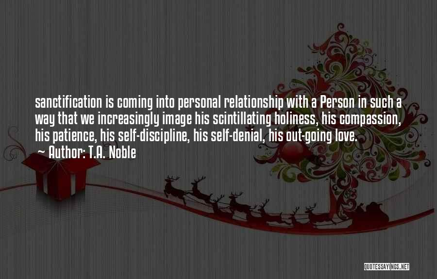 Top 18 Quotes Sayings About Denial In A Relationship