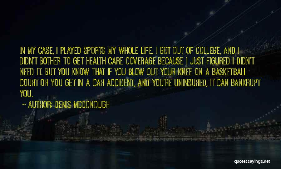 Denis McDonough Quotes 1085369