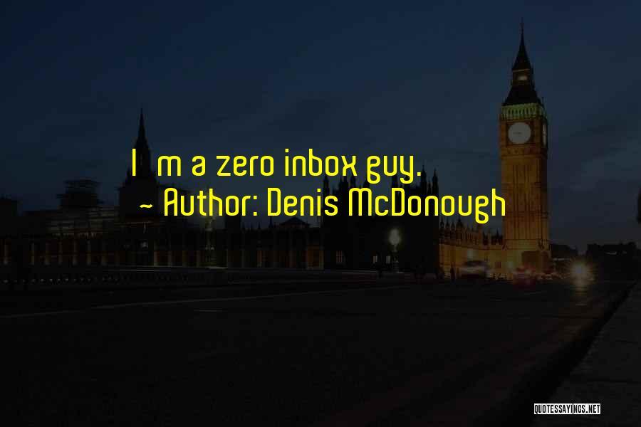 Denis McDonough Quotes 1182959