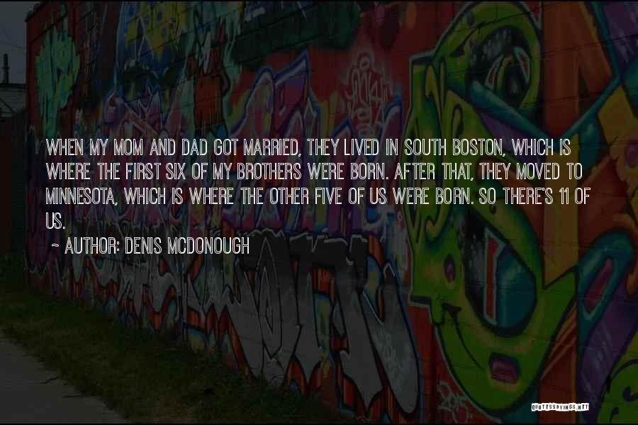 Denis McDonough Quotes 1965696