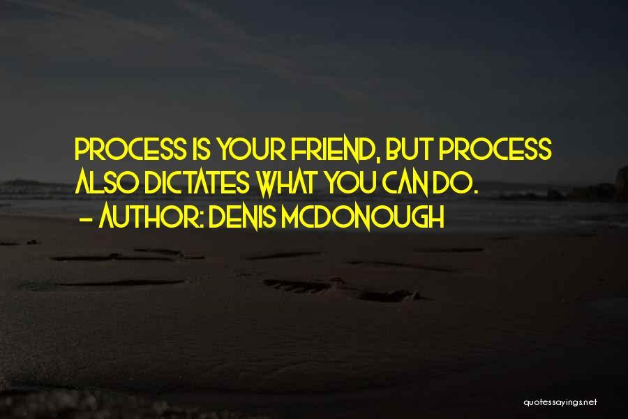 Denis McDonough Quotes 998917