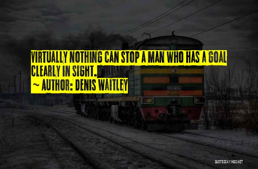 Denis Quotes By Denis Waitley