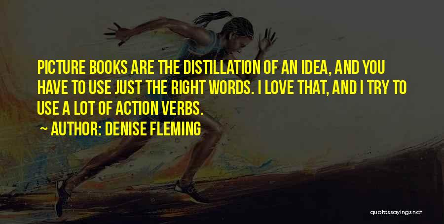 Denise Fleming Quotes 514325