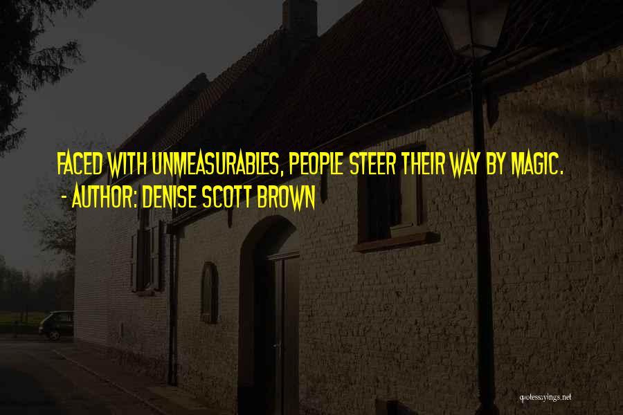 Denise Scott Brown Quotes 1041772