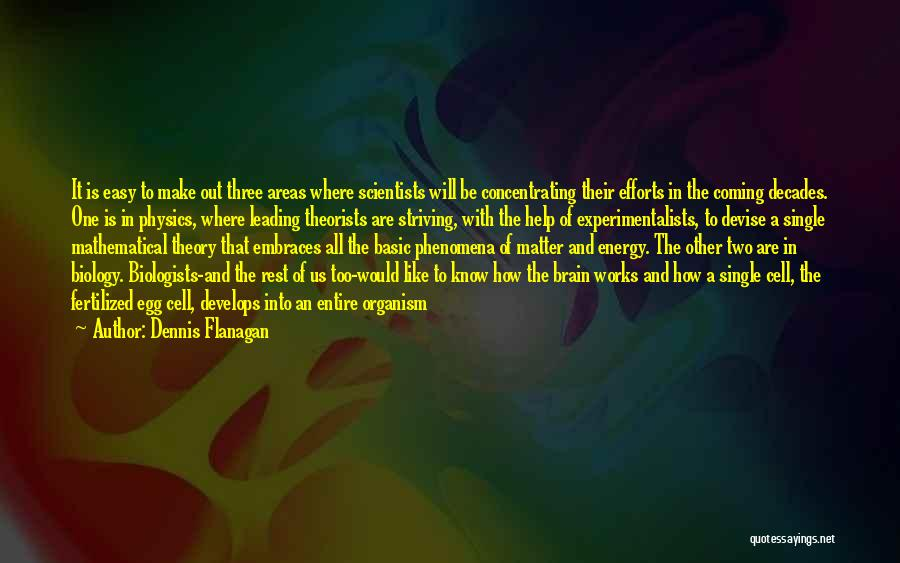 Dennis Flanagan Quotes 982230