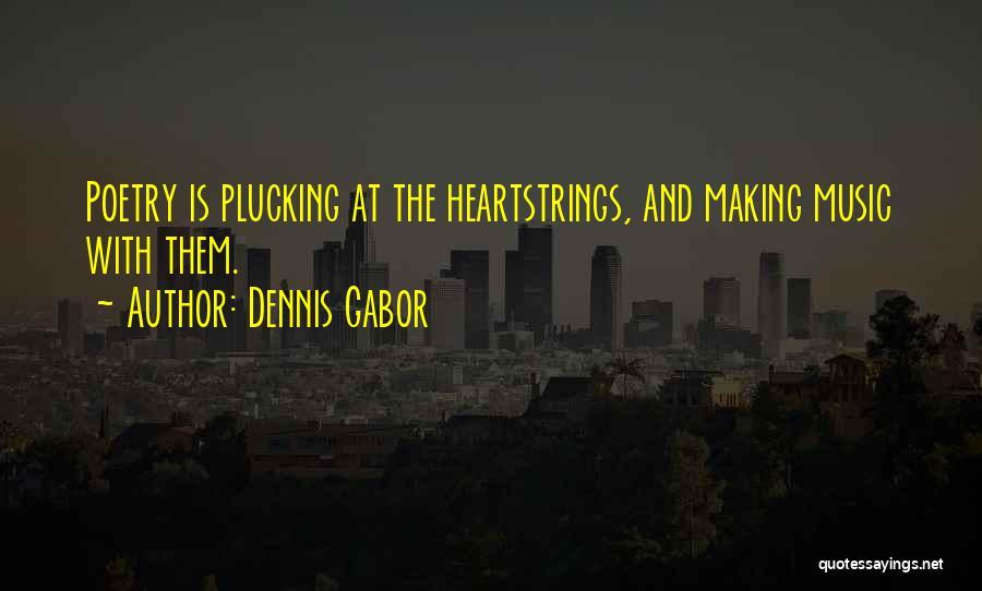 Dennis Gabor Quotes 1803596