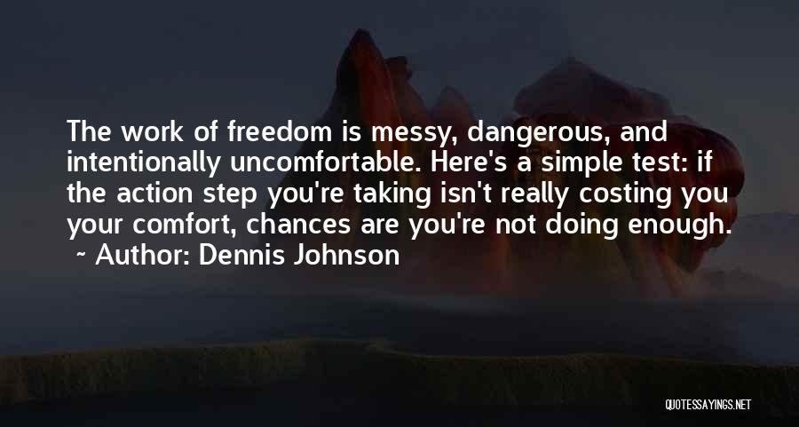 Dennis Johnson Quotes 1942598