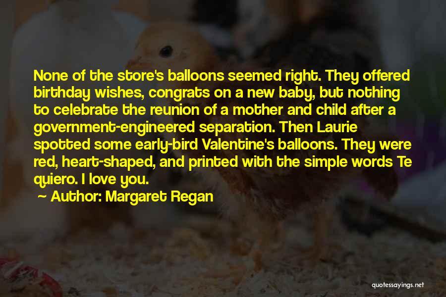 Deportation Quotes By Margaret Regan