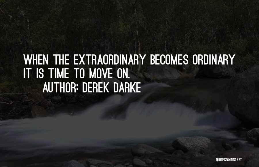 Derek Darke Quotes 446245