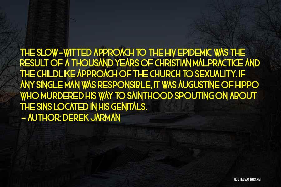 Derek Jarman Quotes 1104733