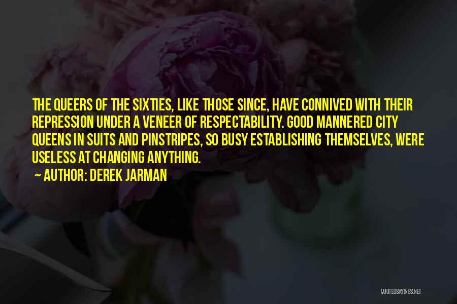 Derek Jarman Quotes 1503555