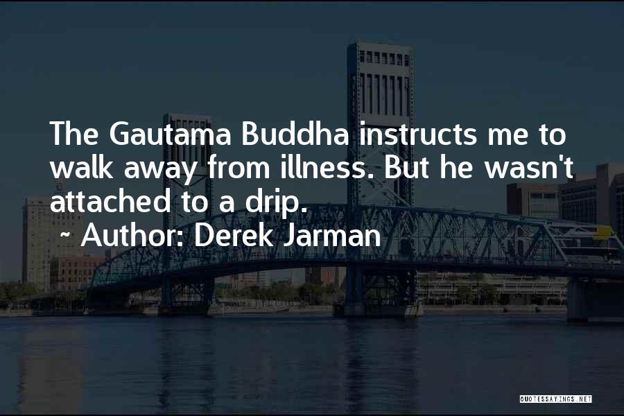 Derek Jarman Quotes 1768490
