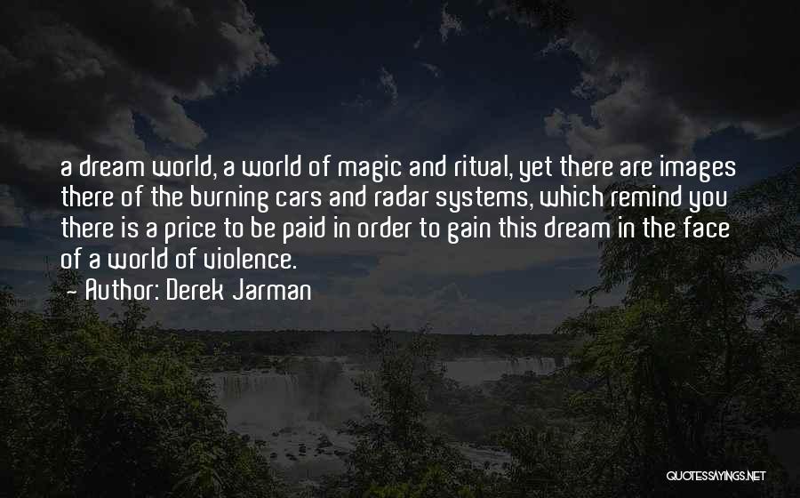 Derek Jarman Quotes 283968