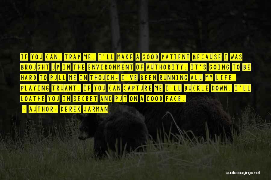 Derek Jarman Quotes 427435