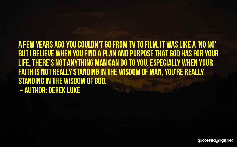 Derek Luke Quotes 1037530