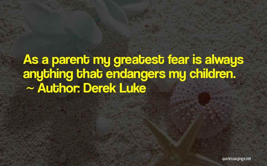 Derek Luke Quotes 1481064