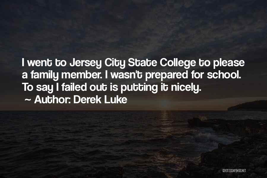 Derek Luke Quotes 912141