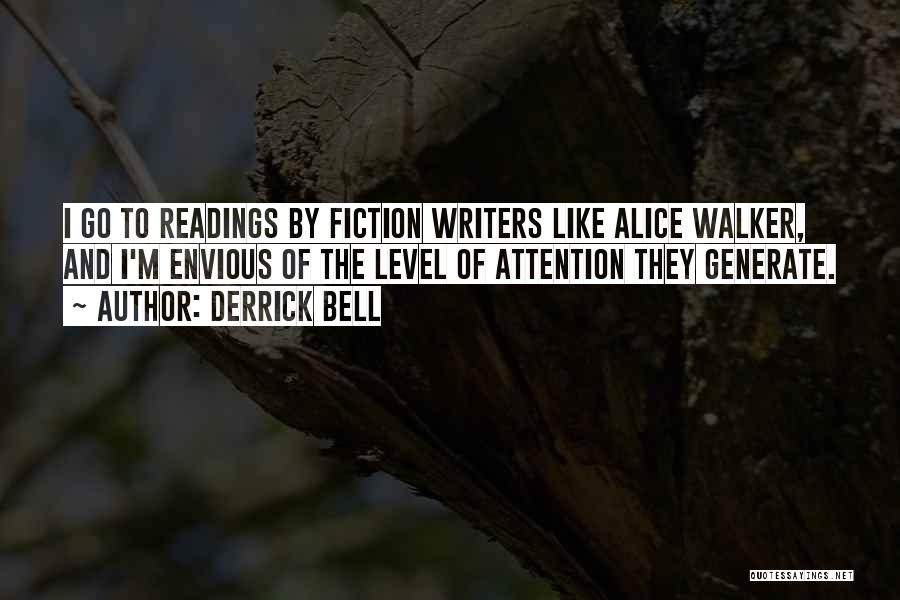 Derrick Bell Quotes 734657