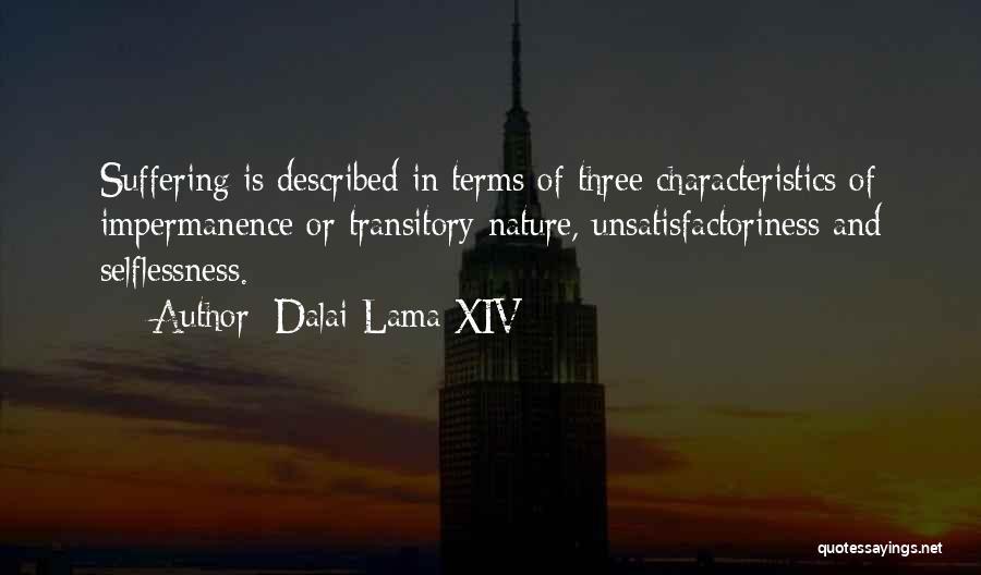 Described Quotes By Dalai Lama XIV