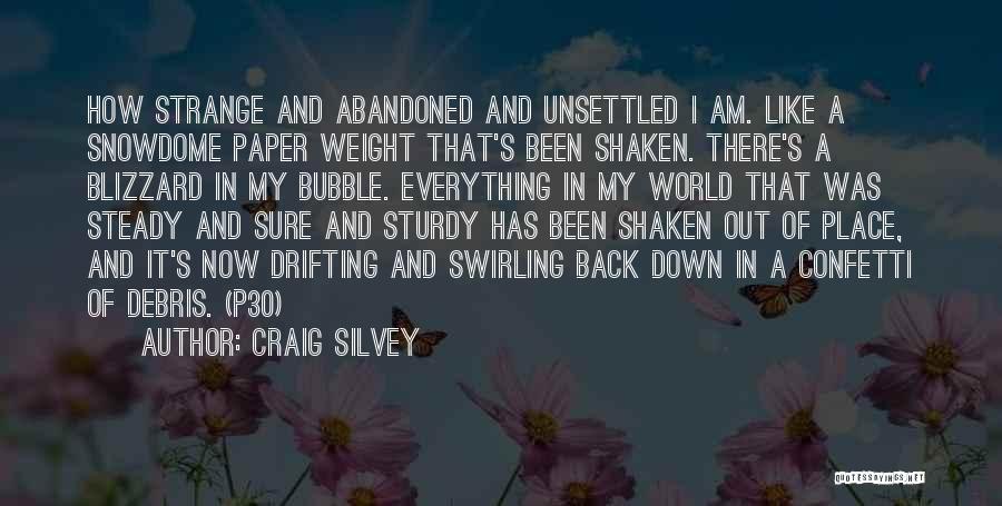Descriptive Language Quotes By Craig Silvey