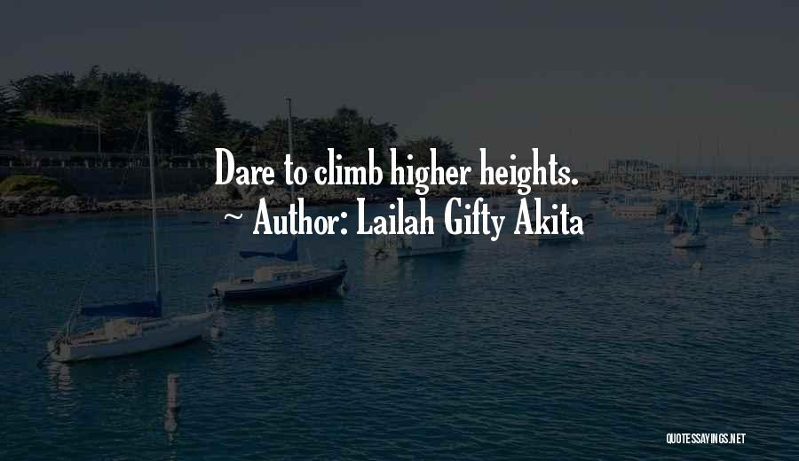 Desire Motivation Quotes By Lailah Gifty Akita