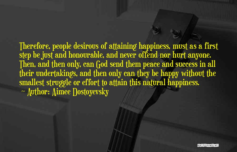 Desirous Quotes By Aimee Dostoyevsky