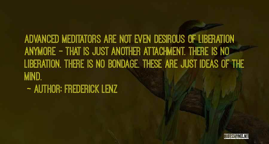 Desirous Quotes By Frederick Lenz