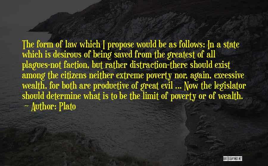 Desirous Quotes By Plato