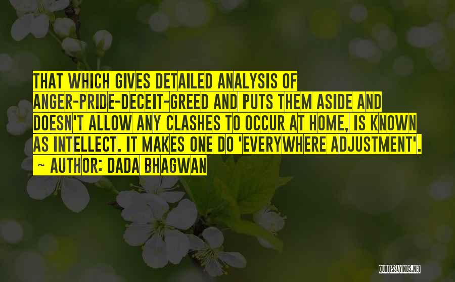 Detailed Quotes By Dada Bhagwan