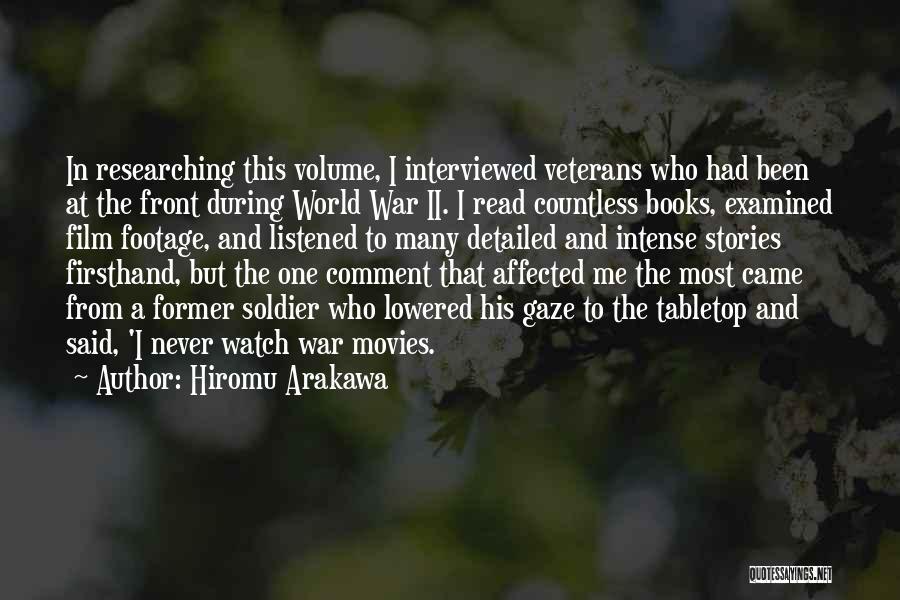 Detailed Quotes By Hiromu Arakawa