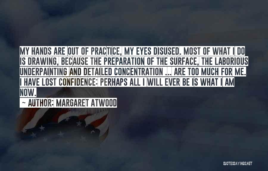 Detailed Quotes By Margaret Atwood