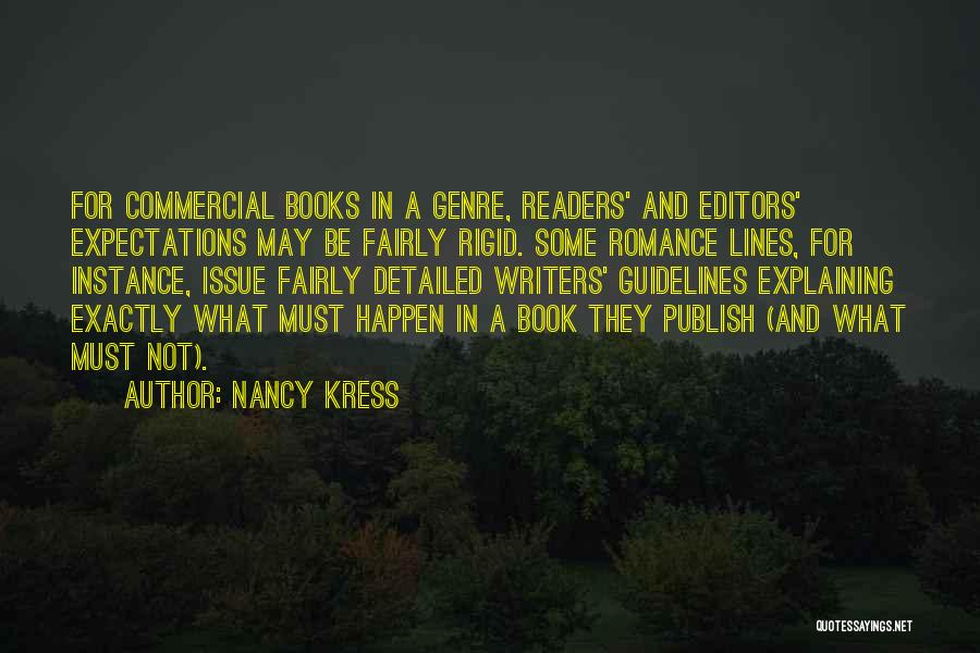 Detailed Quotes By Nancy Kress