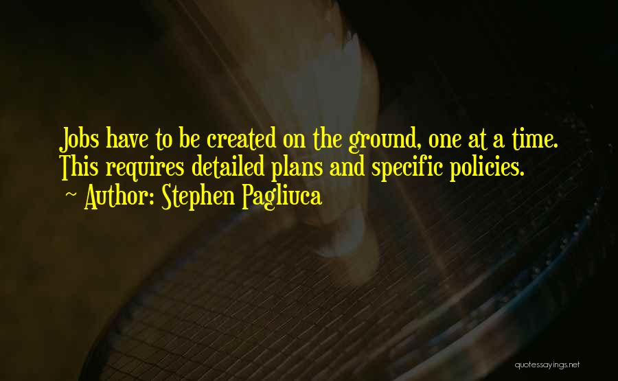 Detailed Quotes By Stephen Pagliuca